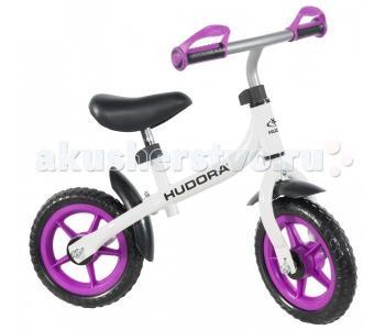 Беговел  Laufrad Bikey 3.0 Girl 10 Hudora