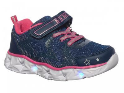 Кроссовки для девочки A-B002-35 BiKi