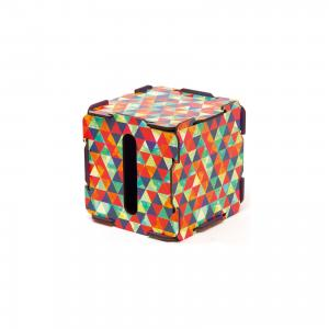 Коробочка для салфеток Треугольник, Homsu