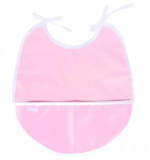 Нагрудник  защитный, цвет: розовый Витоша