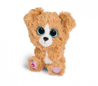 Мягкая игрушка  Собака Лоллидог 15 см Nici