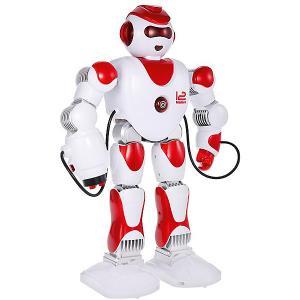 Интерактивный робот  Alpha-Z, белый Zhorya. Цвет: белый