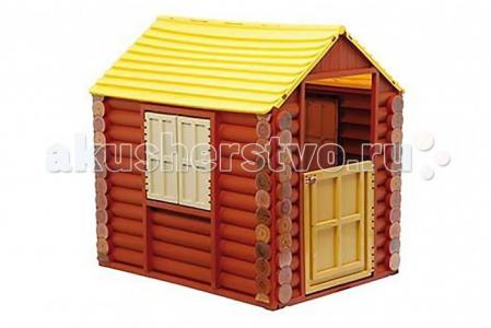 Лесной домик Palplay (Marian Plast)