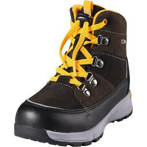 Ботинки  Wander tec Reima. Цвет: коричневый