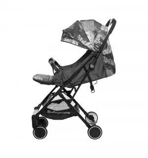 Прогулочная коляска  Daily, цвет: синий Baby Care