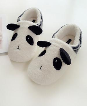Тапочки Панды Caramella