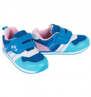 Кроссовки , цвет: синий Tom&Miki