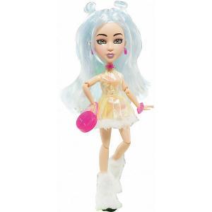 Кукла  SnapStar Echo 23 см, с аксессуарами 1Toy. Цвет: разноцветный