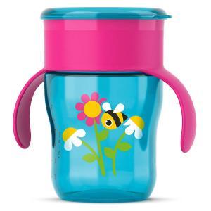 Чашка  Пчелка, с 9 месяцев, 260 мл Philips Avent