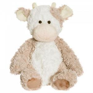 Мягкая игрушка  Коровка Клара 25 см Teddykompaniet