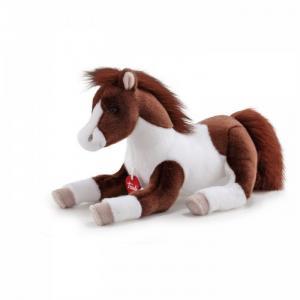 Мягкая игрушка  Лошадка Пьерре 29x25x52 см Trudi