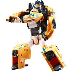 Фигурка-трансформер  Тобот Атлон, Тета (S1) Young Toys. Цвет: разноцветный