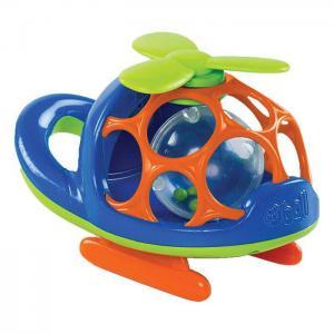 Погремушка  Вертолетик Oball