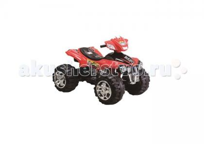 Электромобиль  Квадроцикл Т11038 1 Toy
