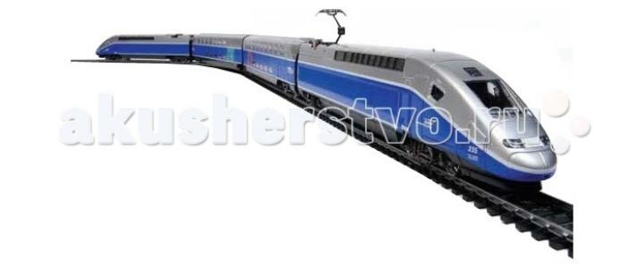 TGV Duplex Mehano