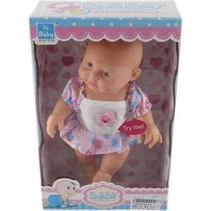 Кукла  Девочка 22 см Shantou Gepai