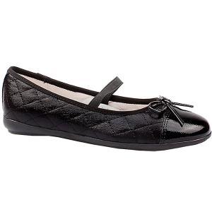 Туфли для девочки Котофей. Цвет: серебряный