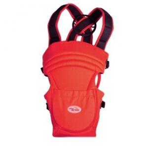 Рюкзак-переноска  Sport Red от 3,6 до 9,1 кг Jekky Kids