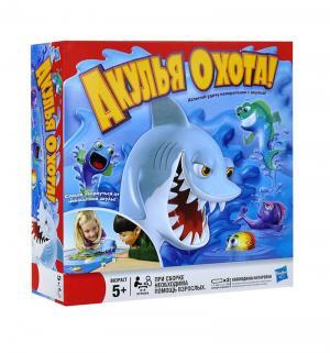 Настольная игра  Акулья охота Hasbro Games