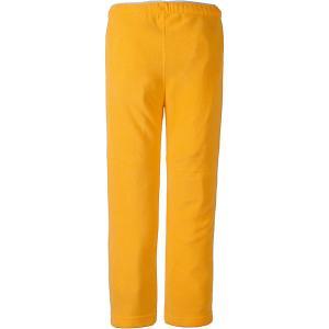 Брюки Didriksons Monte DIDRIKSONS1913. Цвет: желтый