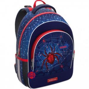 Ученический рюкзак ErgoLine Spider 15 л Erich Krause