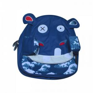 Рюкзак Hippipos LHippo 32 см Deglingos