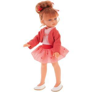 Кукла Antonio Juan Кармен, 33 см Munecas. Цвет: красный