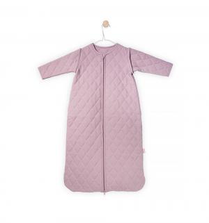 Конверт Diamond 90 см, цвет: розовый Jollein