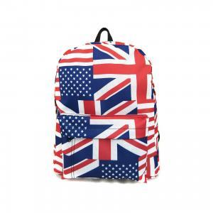 Рюкзак British Flag с 1 карманом, цвет мульти Creative LLC