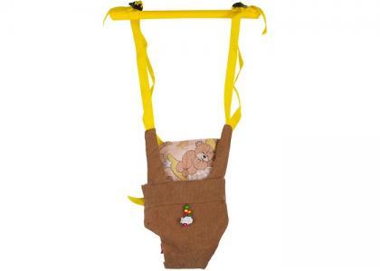 Прыгунки  VIP игрушка-тренажер Спортбэби