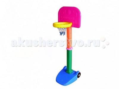 Баскетбольный щит L-528 Lerado