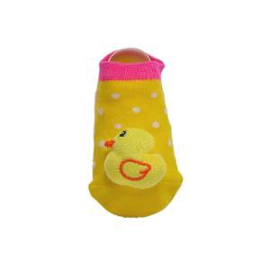 Носки , цвет: желтый Lansa