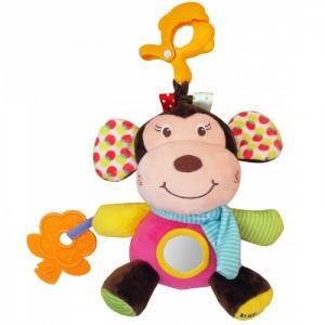 Подвесная игрушка  Обезъянка Tina Baby Mix