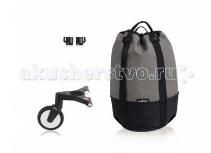 Сумка для коляски с колесом платформой Yoyo Plus Babyzen