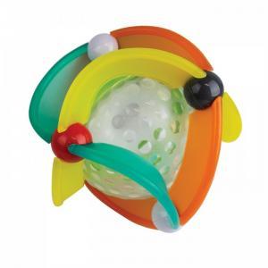 Развивающая игрушка  Мерцающий шарик Infantino