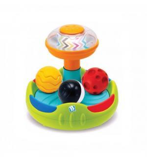 Развивающая игрушка  Sensory Юла с шариками B kids
