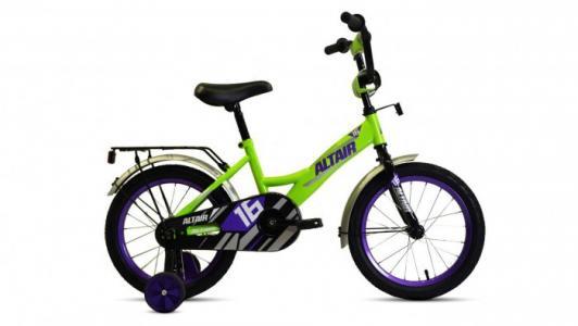 Велосипед двухколесный  Kids 14 2020 Altair