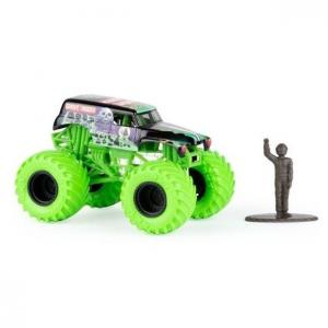 Мини-машинка  Grave digger 16.5 см Monster Jam