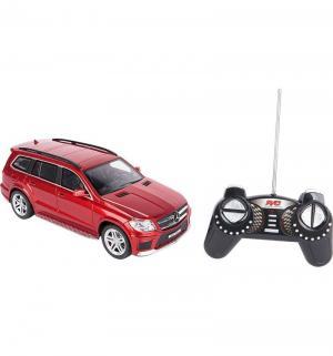 Машина на радиоуправлении  Mercedes Benz GL550 1 : 18 GK Racer Series