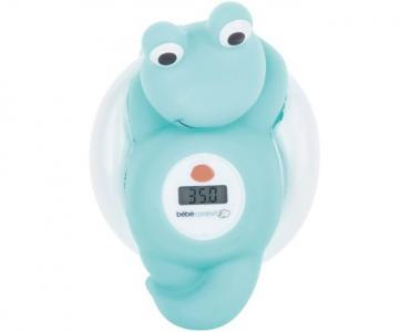 Термометр для воды  электронный Лягушонок Bebe Confort