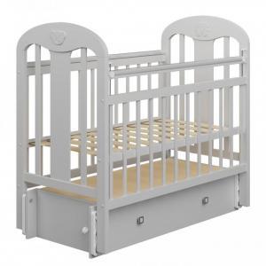 Детская кроватка  5 маятник универсальный Briciola