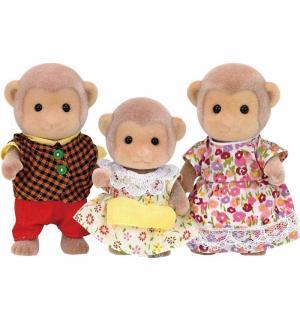 Игровой набор  Семья обезьян Sylvanian Families