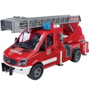 Пожарная машина  Mercedes-Benz Sprinter 46 см Bruder