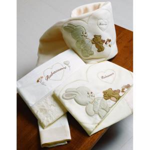 Постельное белье  Rubacuori (3 предмета) Roman Baby