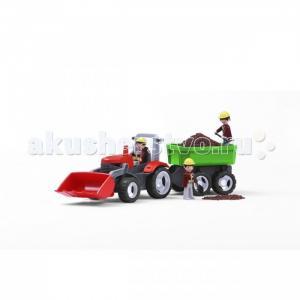 Трактор 1+2 Multigo