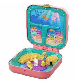 Игровой набор  Мини-мир Mermaid Cove Polly Pocket