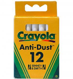 Мелки  12 штук Crayola