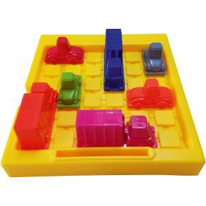Логическая игра  Найди выход Icoy Toys