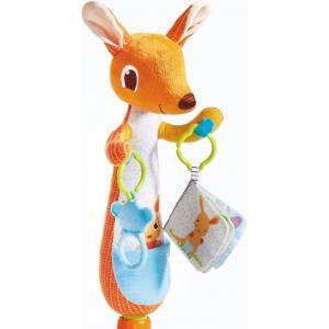 Развивающая игрушка  Кенгуру Tiny Love