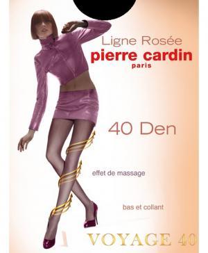 Комплект из 4-х пар колготок Voyage 40 Pierre Cardin